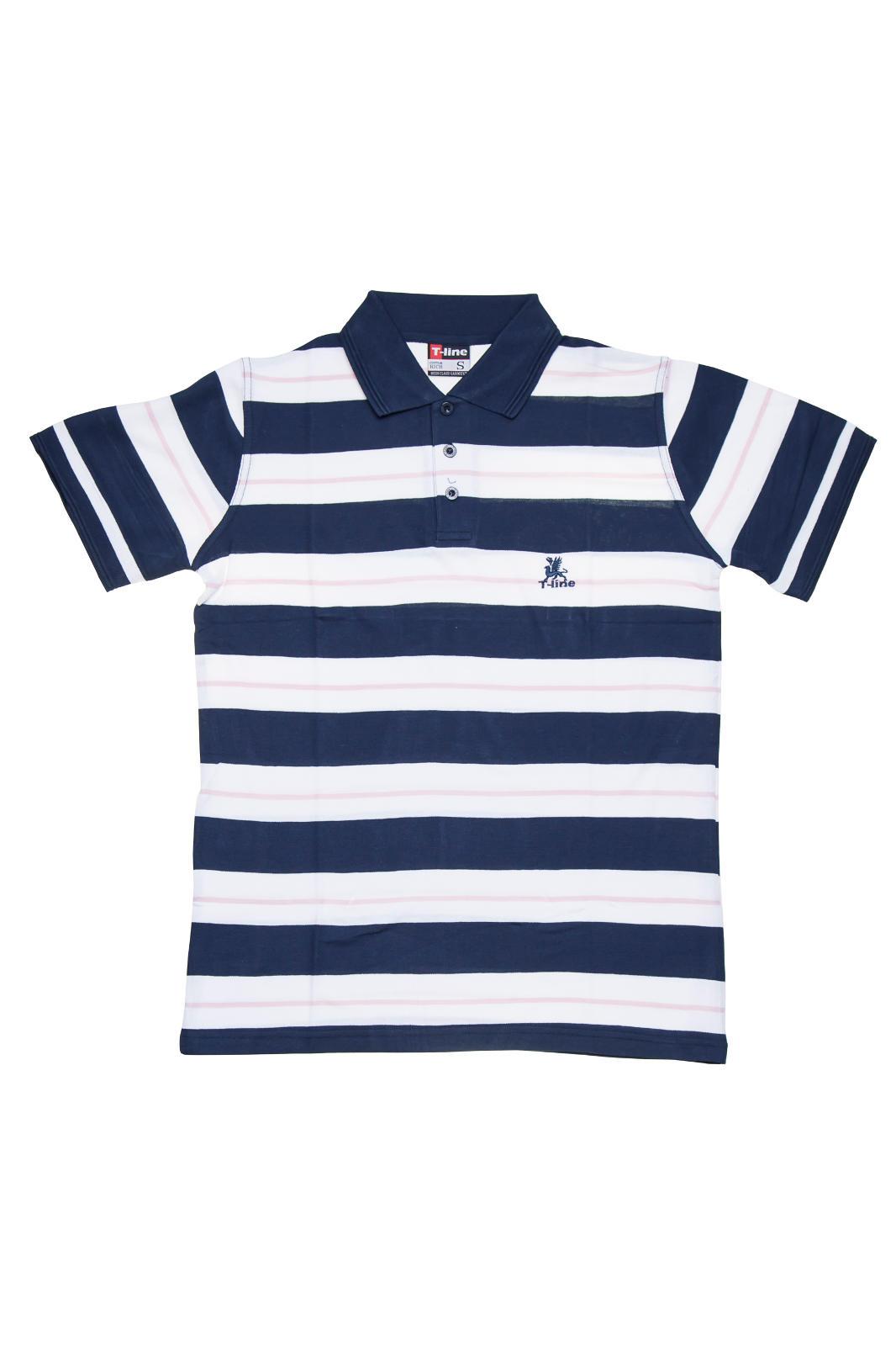Koszulka Polo HENDERSON T-Line