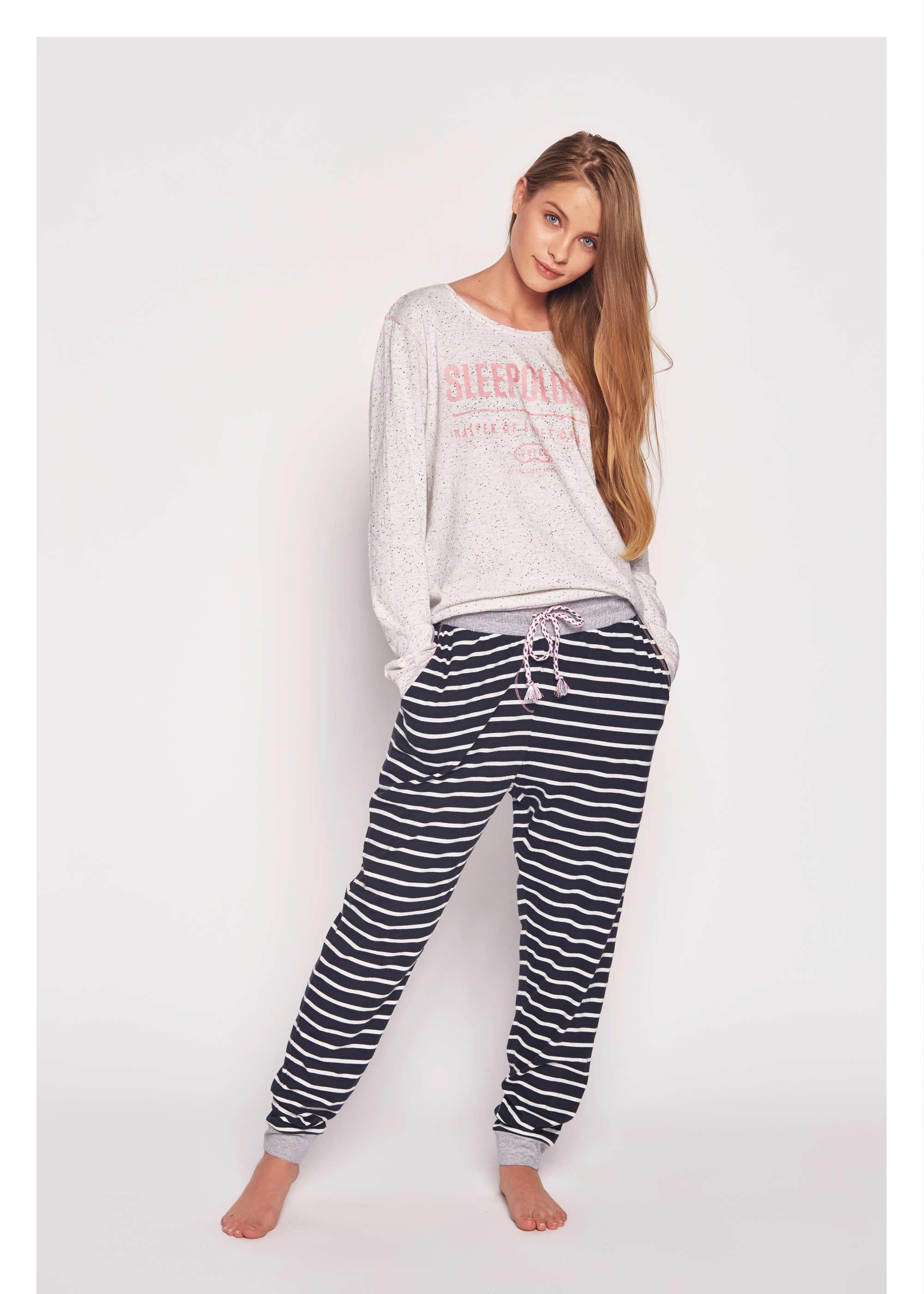 Piżama ESOTIQ Pocket