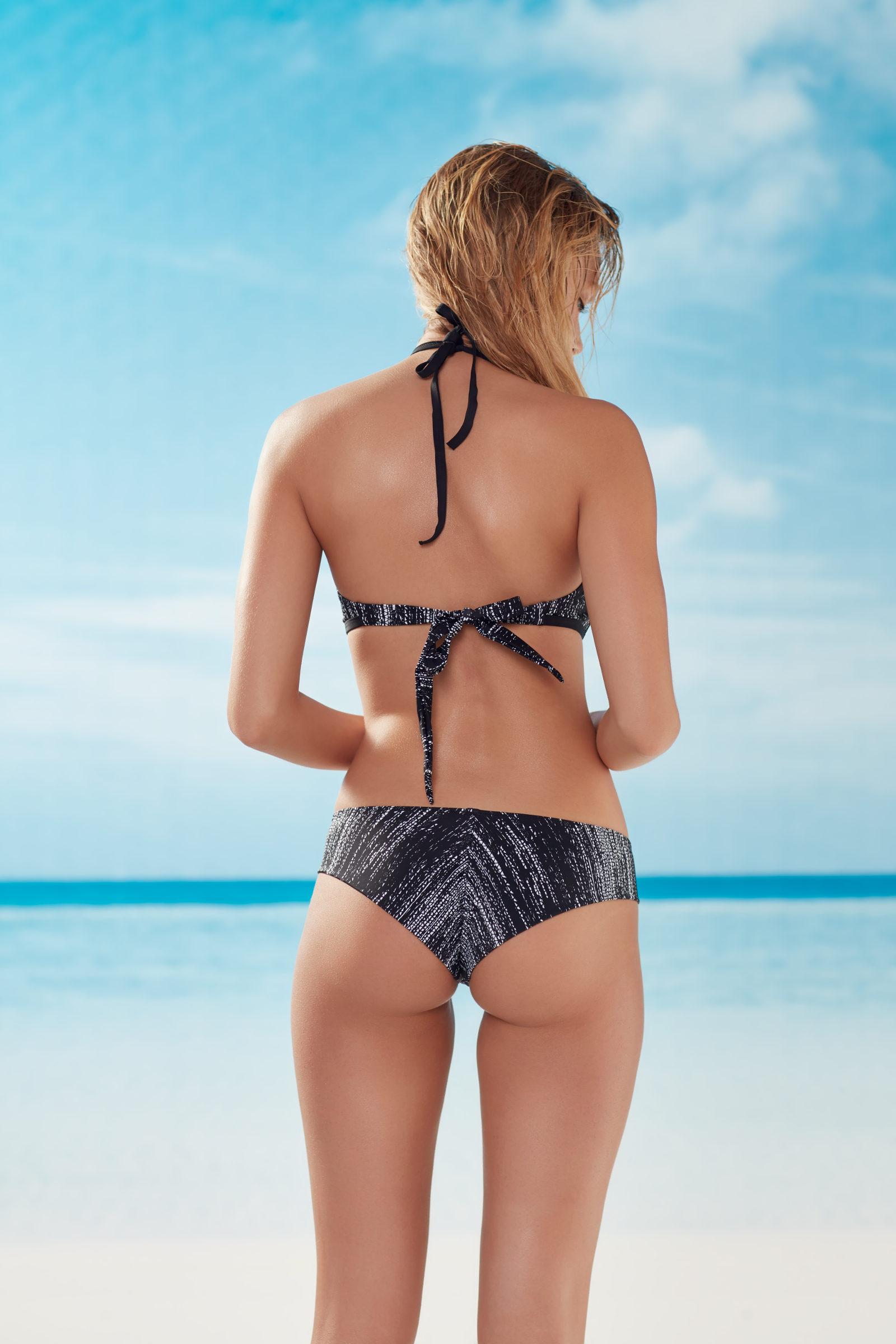 Dół od bikini Khalesi