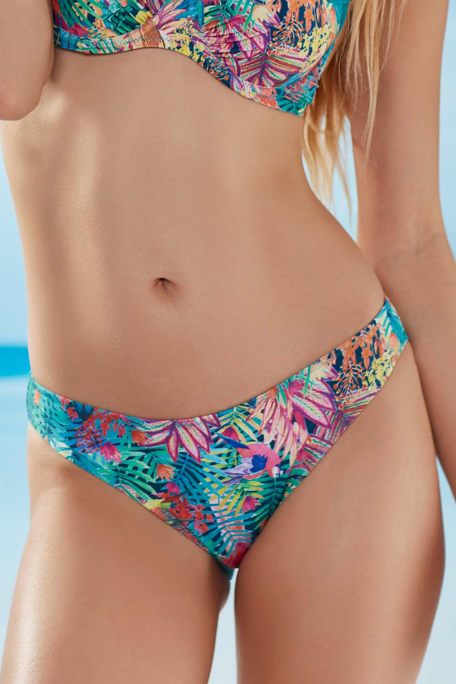Dół od bikini ESOTIQ Korsyka