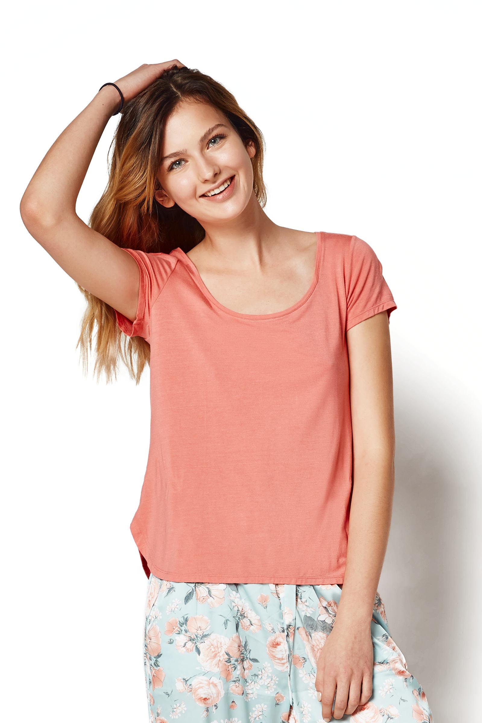 Koszulka Lolly