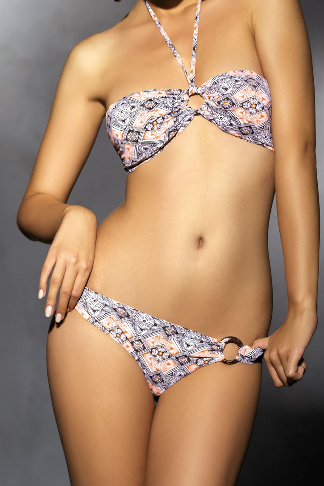 Dół od bikini ESOTIQ Sudan
